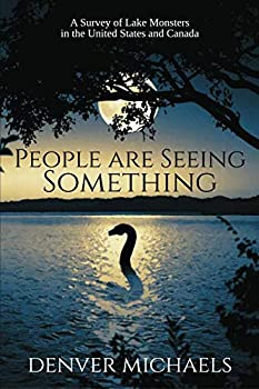 People Are Seeing Something