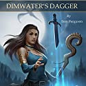 Dimwater's Dagger: The Sorceress of Aspenwood, Book 3 Audiobook by Sam Ferguson Narrated by Alexander Doddy