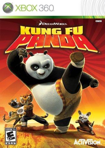 Kung Fu Panda - Xbox 360 (Renewed)