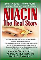 Niacin: The Real Story (English Edition)