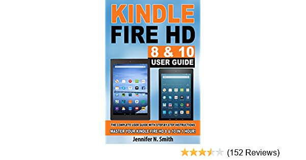 User Guide Kindle Fire 10 How To And User Guide Instructions