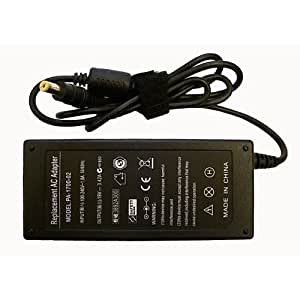 Laptop Charger Ac Adapter Power Supply Cord P/N LC.ADT01.005 PA-1700-02 19V 3.45A (OEM LITE-ON BRAND)