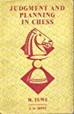 img - for Judgment and Planning in Chess book / textbook / text book