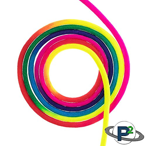 PARACORD PLANET Rainbow Dye Cord 101 Feet by PARACORD PLANET (Image #4)