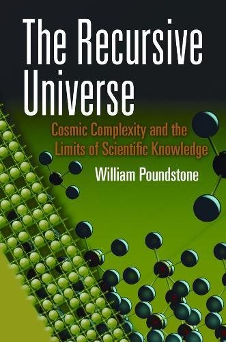 The Recursive Universe: Cosmic Complexity and the Limits of