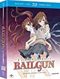 A Certain Scientific Railgun: Season 1