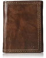 Vaultskin MANHATTAN Slim Bifold Wallet with...