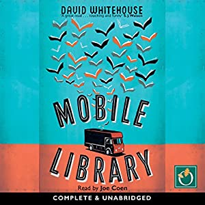 Mobile Library Audiobook