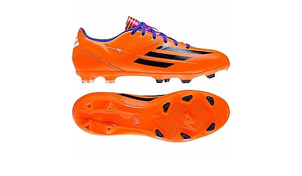 adidas F10 TRX FG, Zapatillas Hombre