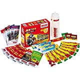 High 5 Race Pack - Road Cycle, MTB, Triathlon - Race Faster Pack [Grocery]