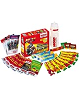 High 5 Race Pack - Road Cycle, MTB, Triathlon - Race Faster Pack