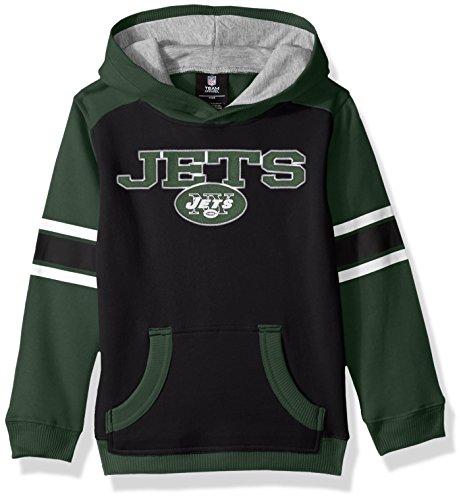 Jets Hoodie - 9