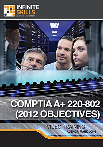 (CompTIA A+ 220-802 (2012 Objectives) [Online Code])