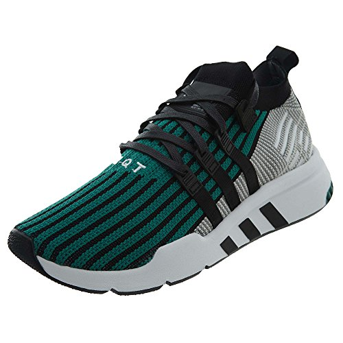 Adidas Eqt Support Mid Adv Pk Mens Style   Cq2998 Blk Green Size   6 M Us