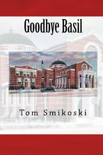Goodbye Basil