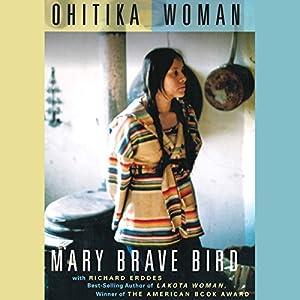 Ohitika Woman Audiobook