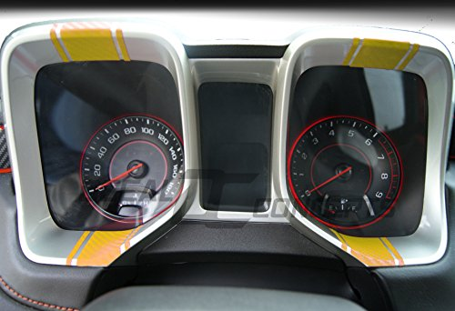 camaro gauge - 9