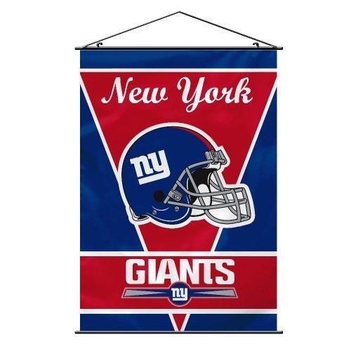 Fremont Die NFL New York Giants Wall Banner ()