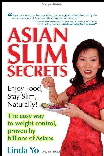 Asian Slim Secrets