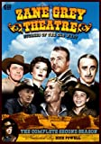 Zane Grey Theatre: Season Two [DVD] [Region 1] [US Import] [NTSC]