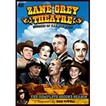 Zane Grey Theater: Season 2