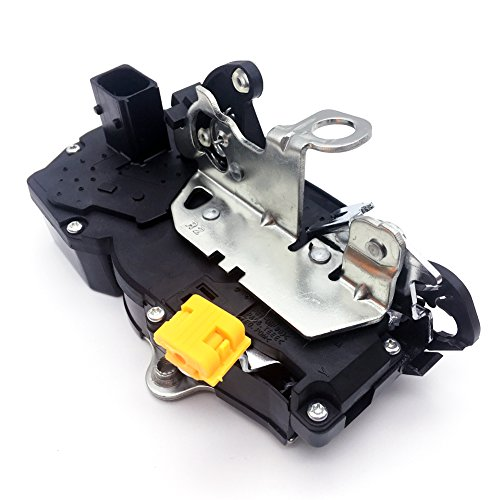 Ensun Door Latch Lock Actuator Assembly Front Right Passenger Side for Chevy GMC Cadillac Ref# 931-304