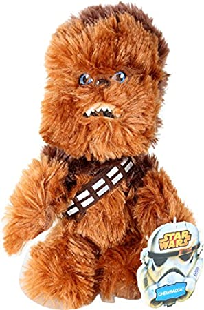 Legler Hama 5593 - Peluche Star Wars Chewbacca (Tela) (+0 Años)