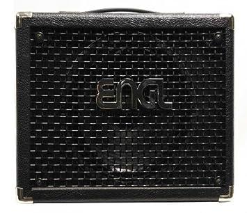Engl E110 - Bafle de amplificador para guitarra eléctrica: Amazon.es: Instrumentos musicales