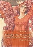Il marketing operativo dei prodotti cosmetici