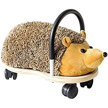 Amazon.com: Prince Lionheart Wheely Tiger Ride-On – Gran ...