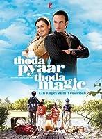 Thoda Pyaar Thoda Magic - Ein Engel zum Verlieben