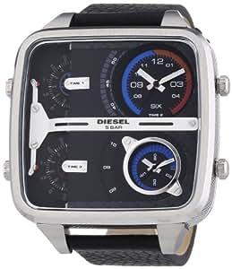 DIESEL DZ7283 - Reloj (Reloj de pulsera, Masculino, Acero inoxidable)