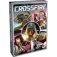 Fantasy Flight Games Current Edition Crossfire Board Game