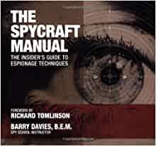 Manual spycraft pdf