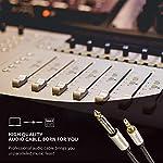 Ugreen-10628-Cavo-audio-jack-professionale-35mm-a-635mm-in-nylon-per-collegare-Smartphone-Tablet-PC-con-Altoparlante-Amplificatore-Mixer-Audio-Chitarra-2-m