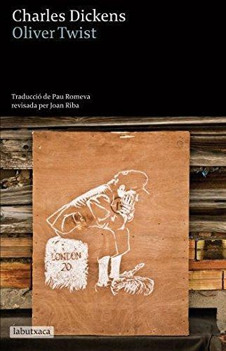 Oliver Twist (LB)