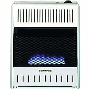 Procom Mnsd200tba Bb Dual Propane Natural Gas Vent Free