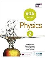 AQA A Level Physics Student Book