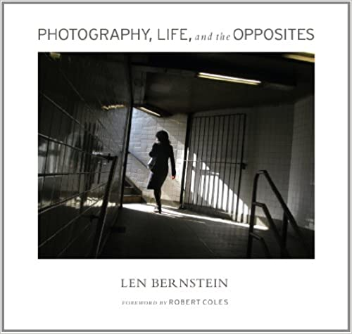 Book Photography, Life, and the Opposites