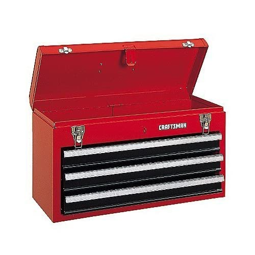 Craftsman 3-Drawer