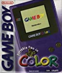 Game Boy Color - Grape