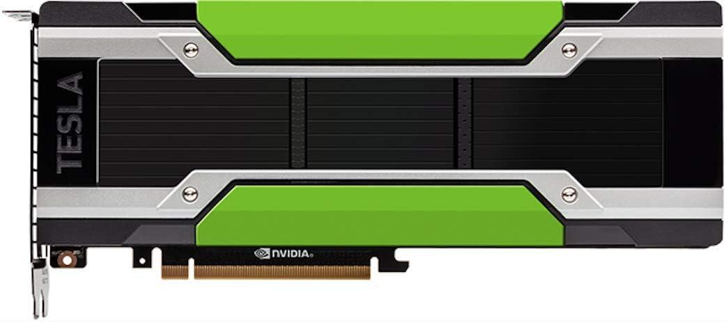 NVIDIA Tesla P100 - Acceleratore GPU passivo 16 GB PCIe 3.0 (900-2H400-0000-000)