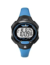 Timex Ironman Essential 10reloj tamaño mediano, Azul/Negro
