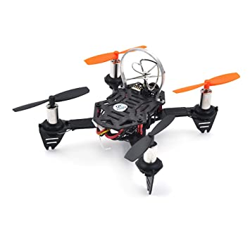 Goolsky Radiolink F110S Micro Racing Drone con 5.8GHz 40CH 200mW ...
