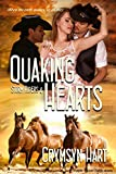Quaking Hearts (Storm Riders Book 4)