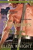 The Highlander's Warrior Bride, Eliza Knight, 1482531895
