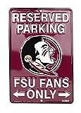 HangTime Florida State Seminoles Fans Parking