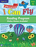I Can Fly - Reading Program - A, With FREE Online