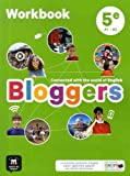 Anglais 5e A1-A2 Bloggers : Workbook