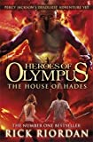 download ebook the house of hades (heroes of olympus, book 4) by riordan, rick (2013) hardcover pdf epub